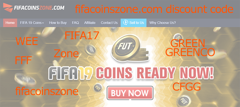 fifacoinszone discount code