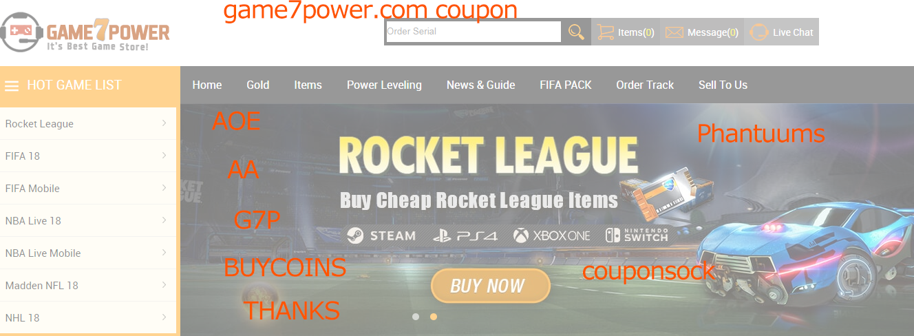 game7power coupon